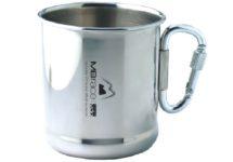 Mug en métal personnalisé (gravure laser) , évènement sportif