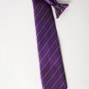 Cravate de sécurité (à clip) imprimée