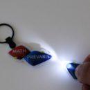 Porte clés lumineux