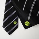 Coordonné foulard cravate