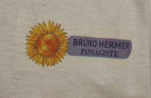 Transfert sérigraphique sur textile T-shirt