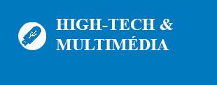 high-tech et multimedia