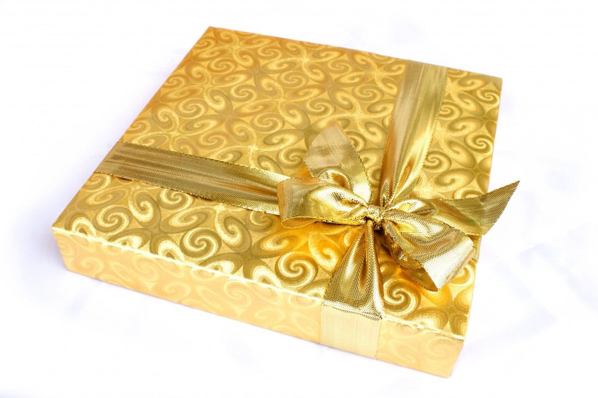 cadeaux entreprise de fin d'année
