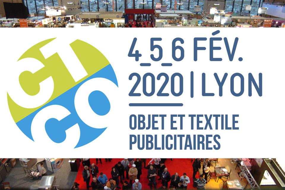 Salon CTCO 2020 à Lyon