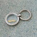 porte clés personnalisable club de voiture idée cadeau adhérent