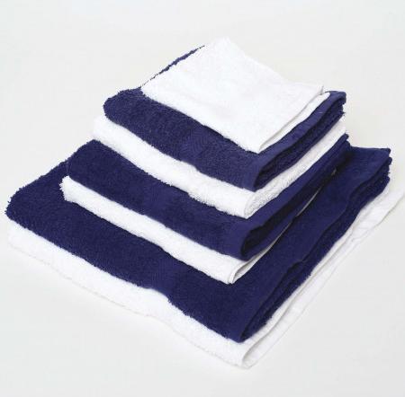 serviettes hôtel à personnaliser